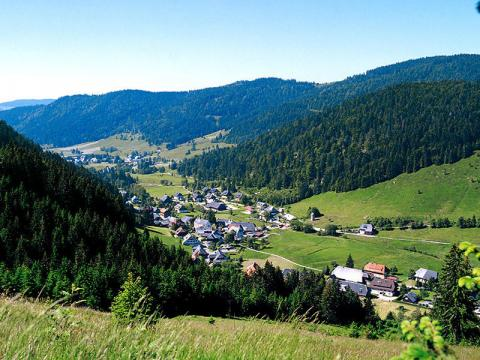 Excursion tips for Menzenschwand